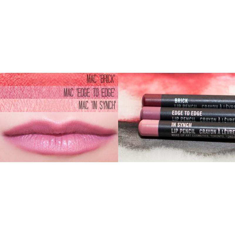Mac Lip Pencil Beautykitshop
