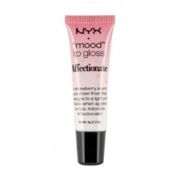 NYX Mood Lip Gloss -  AFFECTIONATE
