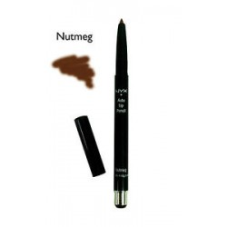 NYX Cosmetics Auto Lip Liner Pencil Nutmeg 0.22g