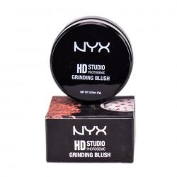 NYX HD Studio Photogenic Grinding Blush - terra cotta