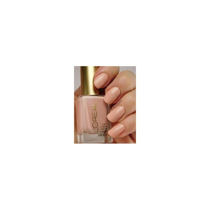 L'OREAL Colour Riche Nail Polish (nail color vernis) - BeautyKitShop