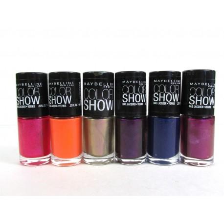 MAYBELLINE Color Show® Nail Polish - BeautyKitShop