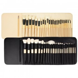 COASTALSCENTS Elite Brush Set