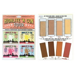 THE BALM Highlite 'N Con Tour™