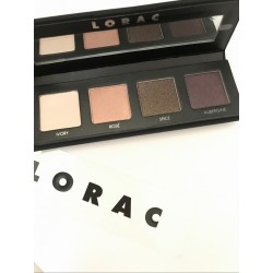 lorac PRO To Go Palette Collection