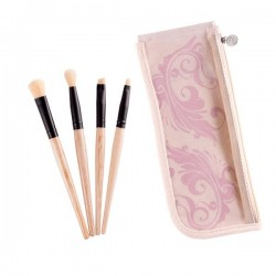 Coastal Scents 4 Eyes Brush Set
