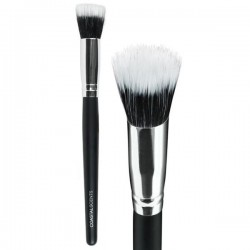 Coastal Scents  Classic Stippling Brush Small Synthetic