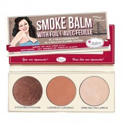 THE BALM SmokeBalm® Vol. 4