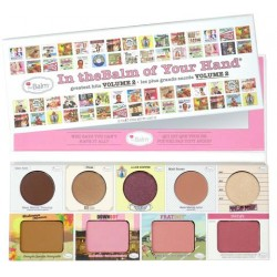 THE BALM In theBalm of Your Hand VOL 2