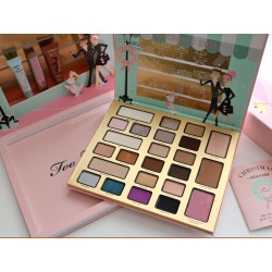 TOO FACED The Chocolate Shop