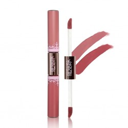 GIRLACTIK Long Lasting Matte Lip Paint Liquid Lipstick Duo