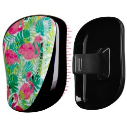 TANGLE TEEZER Skinny Dip Palm Print