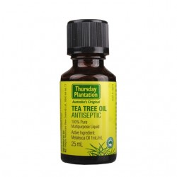 THURSDAY PLANTATION Tea Tree Oil Antiseptic 25ml