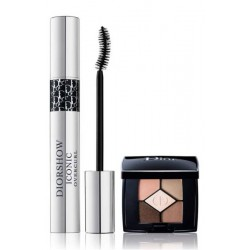 Diorshow Iconic Overcurl' Mascara & Eyeshadow Set