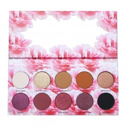 LAURA LEE LOS ANGELES Cat's Pajamas Eyeshadow Palette