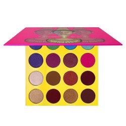 Juvia's Place Large Masquerade Palette