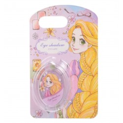 Disney eyeshadow Rapunzel purple