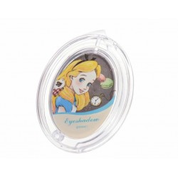 Disney store eyeshadow Alice gray Kira