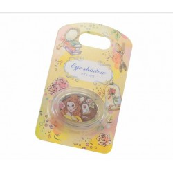 Disney eyeshadow Belle Gold Kira
