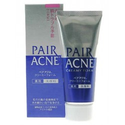 Pair Acne Creamy Foam Cleanser