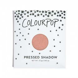COLOURPOP COSMETICS Pressed Powder Shadow in Come and Get It 1,5gr