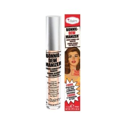 THE BALM Bonnie-Dew Manizer Liquid Highlighter