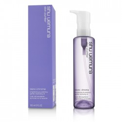 SHU UEMURA Blanc:Chroma Brightening & Polishing Gentle Cleansing Oil 150ml