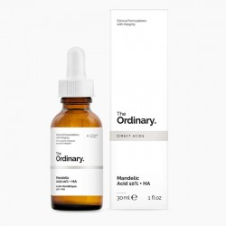 THE ORDINARY Mandelic Acid 10% + HA 30ml