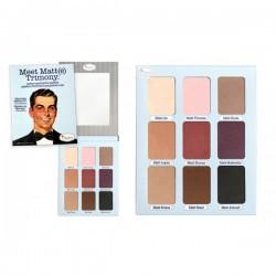 THE BALM Meet Matte Trimony.Matte Eyeshadow Palette