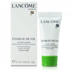 LANCOME Energie De Vie The Antioxidant & Anti-Fatigue Liquid Care (5ml)