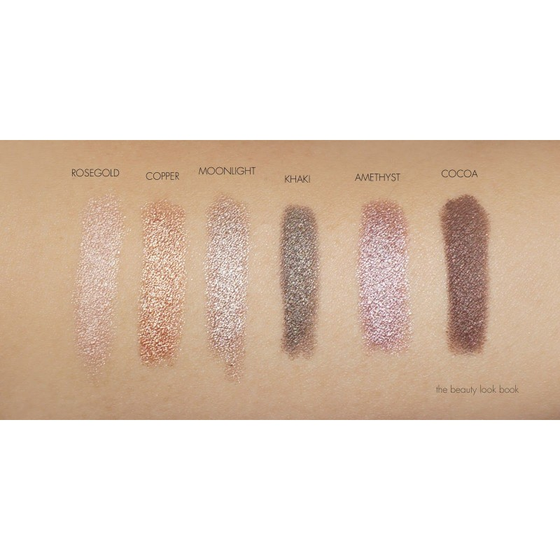 Laura Mercier Caviar Stick Eye Colour Mini Beautykitshop
