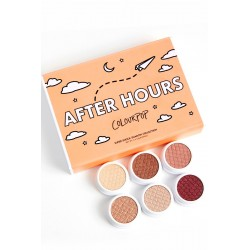 COLOURPOP After Hours Shadow Kit