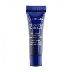 Guerlain Orchidee Imperiale Eye and Lip Cream Travel Size- 2 mL