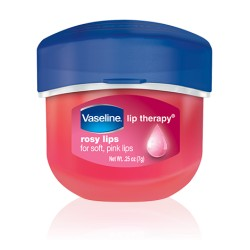 Vaseline lip theraphy rosy lips
