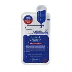 Mediheal N.M.F Aquaring Ampoule Mask REX