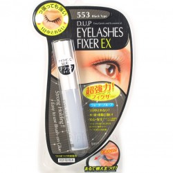 D.UP EYELASHES FIXER EX 553 (BLACK TYPE)