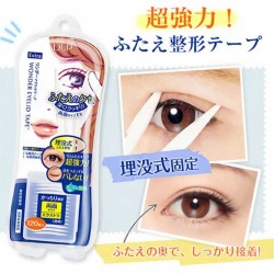 D-UP Wonder Eyelid Tape Extra (double eyelid tape)