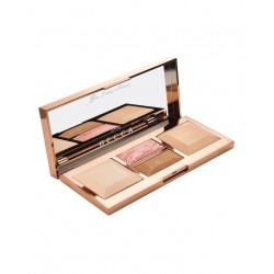 BECCA Be A Light Face Palette Light to Medium