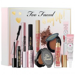 Too Faced is My Life Set