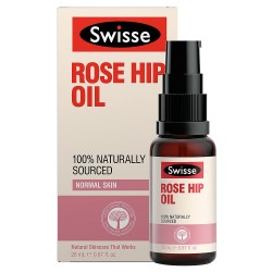 SWISSE ROSE HIP OIL 20ml