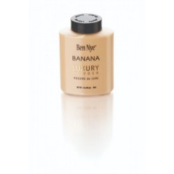 Ben Nye Banana Luxury Powder BV-2 3 oz