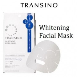 Transino Whitening Facial Mask