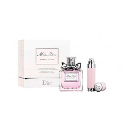 MISS DIOR BLOOMING BOUQUET 2 PCS TRAVEL SET FOR WOMEN