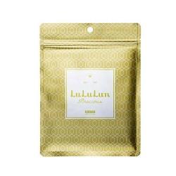 Lululun Precious Gold Mask