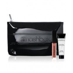 SMASHBOX Makeup Bag With Deluxe Size