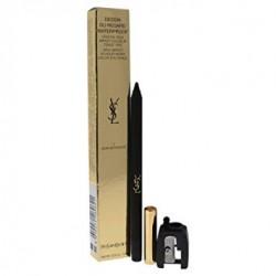 YSL Dessin Du Regard Waterproof Eye Pencil, No. 1 Noir Effronte