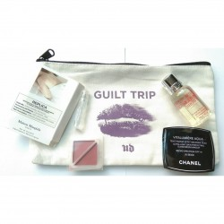URBAN DECAY POUCH SET H
