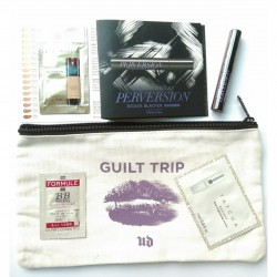 URBAN DECAY POUCH SET N