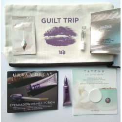 URBAN DECAY POUCH SET T