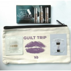 URBAN DECAY POUCH SET X